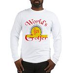 Top 10 Golf #2 Long Sleeve T-Shirt