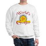 Top 10 Golf #2 Sweatshirt