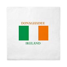 Donaghadee Ireland Queen Duvet