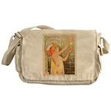 Absinthe Robette Messenger Bag