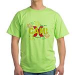 CAM 2013 Green T-Shirt