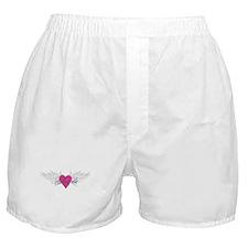 My Sweet Angel Jayde Boxer Shorts