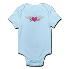 My Sweet Angel Gianna Infant Bodysuit