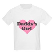 Daddys Girl T-Shirt