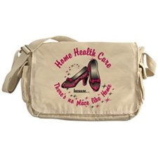 Home health care Messenger Bag