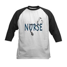 Nurse logo Tee