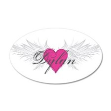 My Sweet Angel Dylan Wall Decal