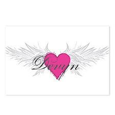 My Sweet Angel Devyn Postcards (Package of 8)
