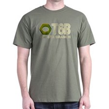 T6B Mark T-Shirt