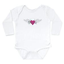 My Sweet Angel Dahlia Onesie Romper Suit