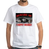 Carpet Shark Shirt