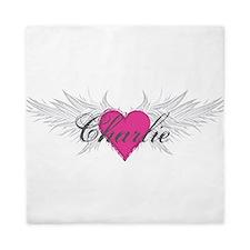 My Sweet Angel Charlie Queen Duvet