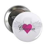 "My Sweet Angel Chana 2.25"" Button (100 pack)"