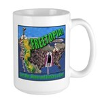 Freetopia's Large Mug