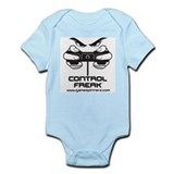 Control Freak Infant Bodysuit