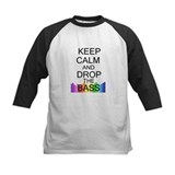 Keep Calm and Drop The Bass Tee