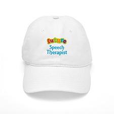 Future Speech Therapist Baseball Cap