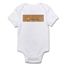 Mapineers Infant Bodysuit
