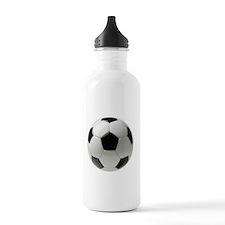 Soccer Ball Water Bottle