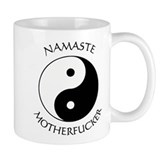 Yoga Small Mug (11 oz)