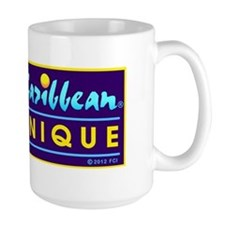 Martinique Extra Mug