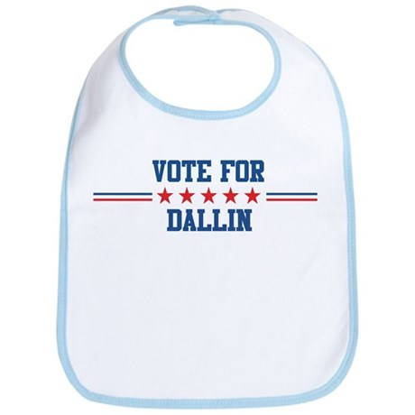 Vote for DALLIN Bib