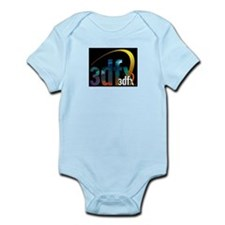 home-splash Infant Bodysuit