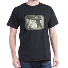 2nd Amendment Supporter T-Shirt