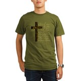 Plan of God Jeremiah 29:11 T-Shirt