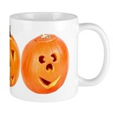 Jack-o-Lantern Mug