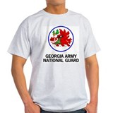 Georgia Army National Guard T-Shirt