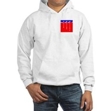 2sided Obama didn't win that back Hoodie