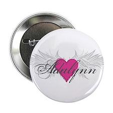 "My Sweet Angel Adalynn 2.25"" Button"