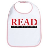 READ. Exercise. Bib