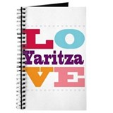 I Love Yaritza Journal