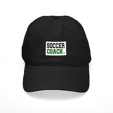 SOCCER COACH Baseball Hat