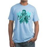 I Wear Teal for Myself Shirt
