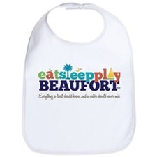 Unique Sleep Bib