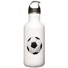 SOCCER BALL Water Bottle
