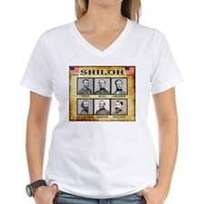 Shiloh - Union Shirt