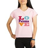 I Love Paloma Performance Dry T-Shirt