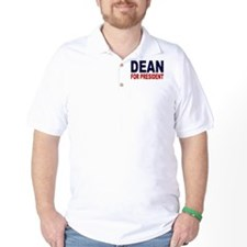Howard Dean for President T-Shirt
