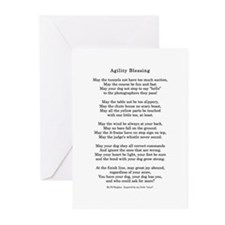 Blessing - good Greeting Cards