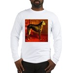 Deerhound Cassell 1881 Digita Long Sleeve T-Shirt