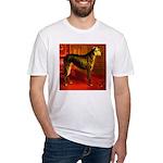 Deerhound Cassell 1881 Digita Fitted T-Shirt