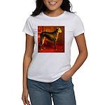 Deerhound Cassell 1881 Digita Women's T-Shirt