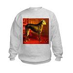 Deerhound Cassell 1881 Digita Kids Sweatshirt