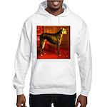 Deerhound Cassell 1881 Digita Hooded Sweatshirt