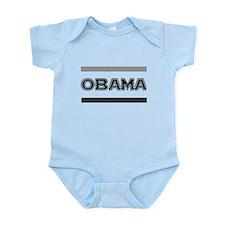 OBAMA: Infant Bodysuit