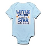 Little cousin onesie Bodysuits